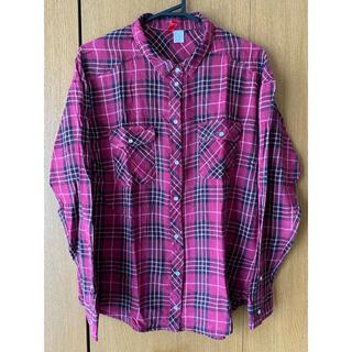 エイチアンドエム(H&M)の【H&M】メンズトップス長袖シャツ Sサイズ(シャツ)