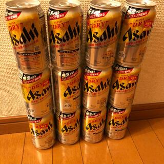 アサヒ - ★新品未開封★アサヒスーパードライ 生ジョッキ缶