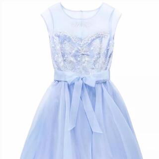 Disney - ディズニー ドレスショップ ワンピース