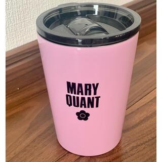 マリークワント(MARY QUANT)のサーモタンブラー(タンブラー)