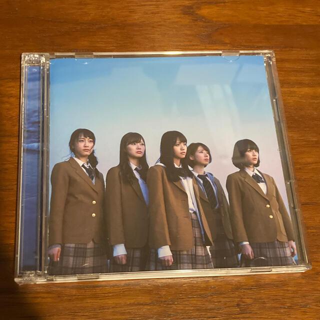 乃木坂46(ノギザカフォーティーシックス)の命は美しい TypeA,B,C エンタメ/ホビーのタレントグッズ(アイドルグッズ)の商品写真