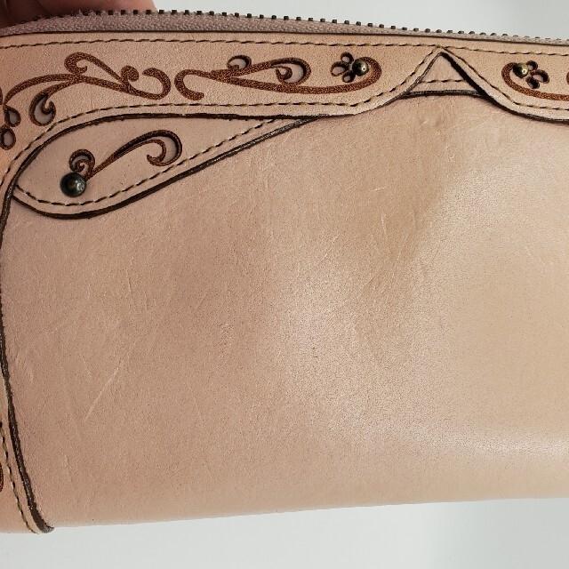 Dakota(ダコタ)の☆値下げ  Dakota  長財布  デイジー レディースのファッション小物(財布)の商品写真