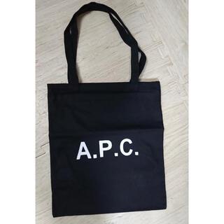 A.P.C - 大人気★A.P.C. トートバッグ アーペーセー