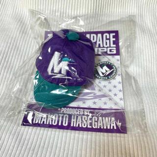 ザランページ(THE RAMPAGE)のTHE PAMPAGE 長谷川慎 メンプロ(男性タレント)