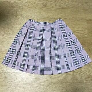 ジーユー(GU)のGUスカート160cm(スカート)