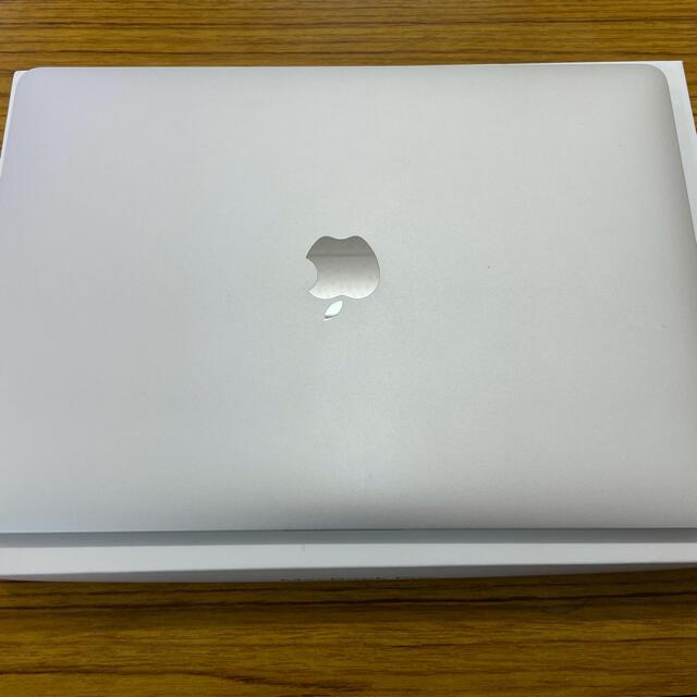 Apple(アップル)のmacbook pro 2016 タッチバー USキーボード スマホ/家電/カメラのPC/タブレット(ノートPC)の商品写真