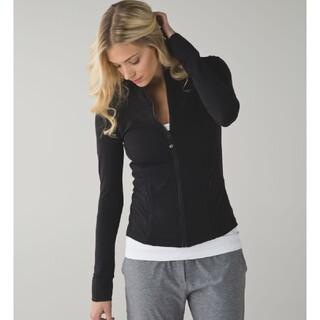 ルルレモン(lululemon)のルルレモン define jacket サイズ4(ヨガ)