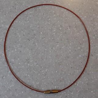 ファイテン 限定ワイヤーネック 広島カープモデル 50cm