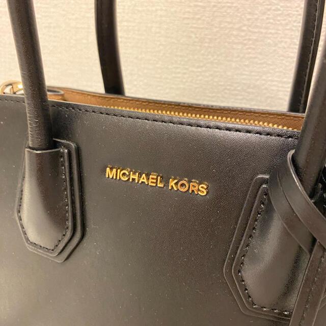 Michael Kors(マイケルコース)の【海外限定】Michael Kors/ ハートスタッズショルダーバッグ レディースのバッグ(ショルダーバッグ)の商品写真