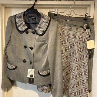 Joie (ファッション) - enjoie  アンジョア 事務服 3点セット