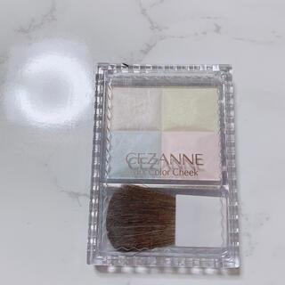 CEZANNE(セザンヌ化粧品) - セザンヌ ハイライト 5月10日限定値下げ!