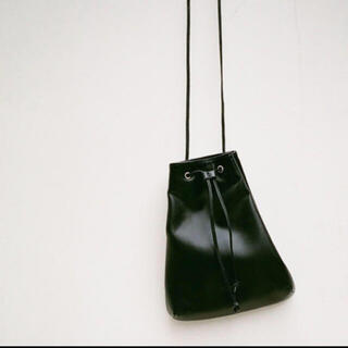 EMODA - CLANE 巾着バッグ