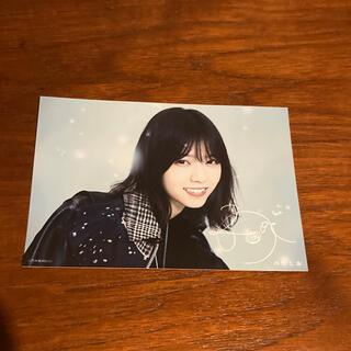 ノギザカフォーティーシックス(乃木坂46)の西野七瀬 写真4枚セット(女性タレント)