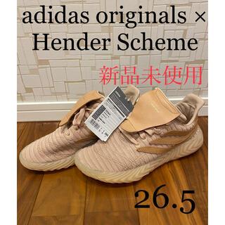 エンダースキーマ(Hender Scheme)のadidas originals × Hender Schemeエンダースキーマ(スニーカー)