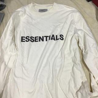 Essential - ESSENTIALS ロンT