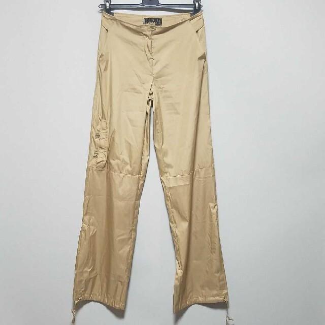 FENDI(フェンディ)のFENDI JEANS パンツ レディースのパンツ(その他)の商品写真
