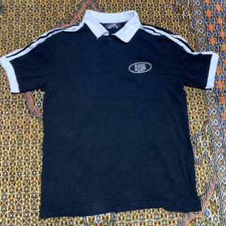 アディダス(adidas)のポロシャツ dyog ライン(ポロシャツ)