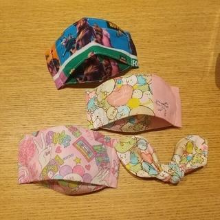 miky様専用ページ インナーマスク(外出用品)