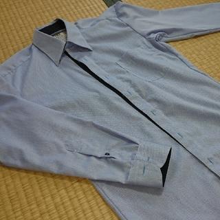 Yシャツ カッターシャツ 東京シャツ BRICK HOUSE 細身体 S-80(シャツ)