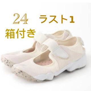 IENA - 新品  NIKE/ナイキ  エアリフト  NIKE AIR RIFT  24cm
