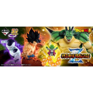 BANDAI - 一番くじ ドラゴンボール VSオムニバスZ