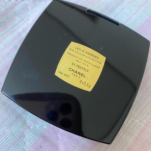 CHANEL(シャネル)のCHANEL シャドウ コスメ/美容のベースメイク/化粧品(アイシャドウ)の商品写真