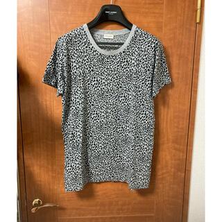 Saint Laurent - サンローラン ベイビーキャット シャツ カットソー Tシャツ ジャケット デニム