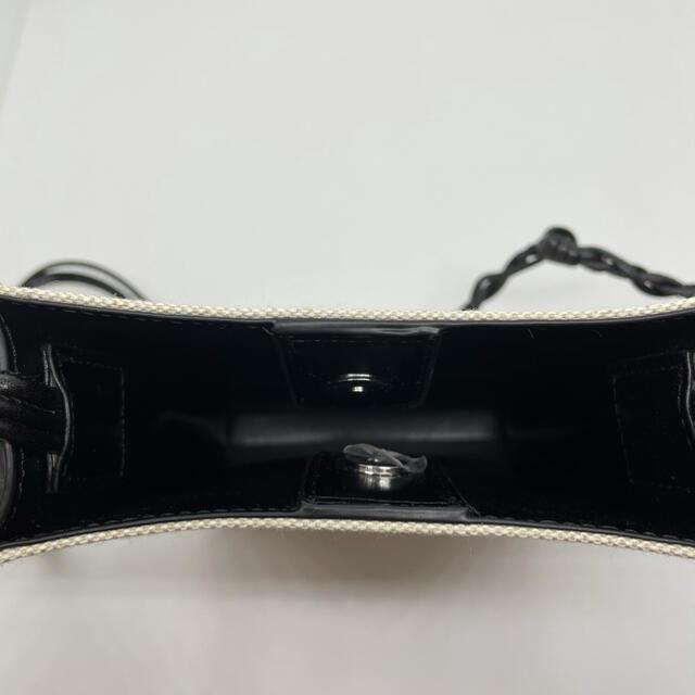Jil Sander(ジルサンダー)のジルサンダー JILL SANDER タングルスモール ショルダーバッグ レディースのバッグ(ショルダーバッグ)の商品写真