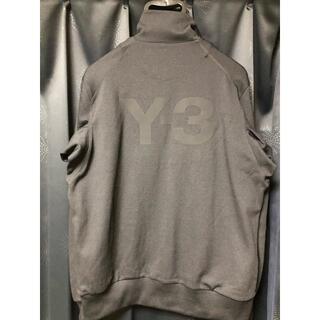 ワイスリー(Y-3)のY-3 M CLASSIC TRACK JACKET BLACK L(ジャージ)