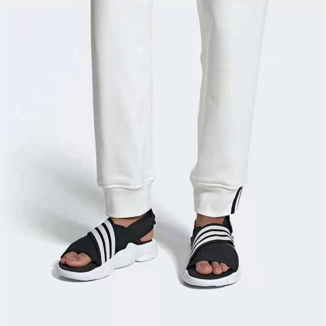 adidas(アディダス)の新品⭐︎adidas アディダス マグマ サンダル レディースの靴/シューズ(サンダル)の商品写真