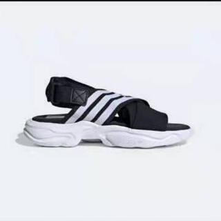 adidas - 新品⭐︎adidas アディダス マグマ サンダル