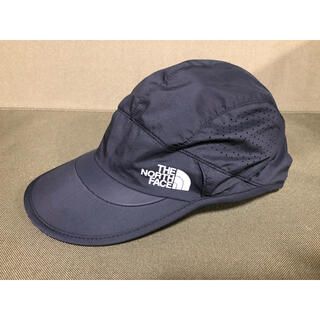 THE NORTH FACE - THE NORTH FACE スワローテイルキャップ BLACK L
