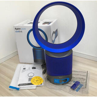 Dyson - 2020年新品同様 ダイソンPureCoolLink空気清浄機能付テーブルファン