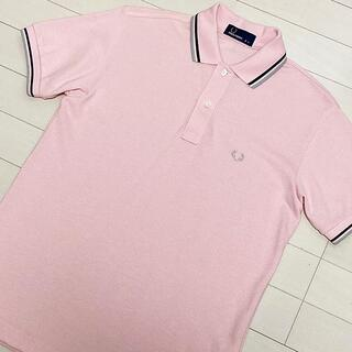 FRED PERRY - FRED PERRY ポロシャツ ☆未使用品・美品