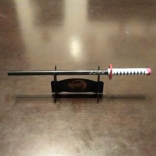 サンスター(SUNSTAR)の日輪刀型 鉛筆&キャップセット (鉛筆)