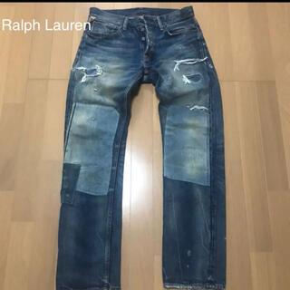 デニムアンドサプライラルフローレン(Denim & Supply Ralph Lauren)のRalph Lauren デニムパンツ(デニム/ジーンズ)
