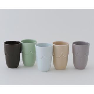 ミナペルホネン(mina perhonen)のミナペルホネン プディングカップ minä perhonen (グラス/カップ)
