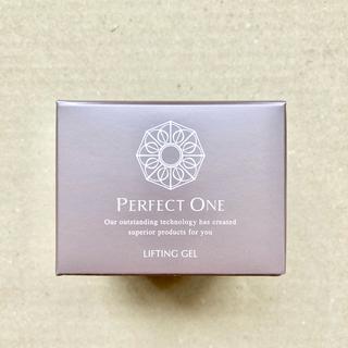 PERFECT ONE - パーフェクトワン 薬用リフティングジェル 50g