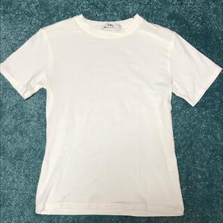 GRL - GRLグレイル 白Tシャツ 無地