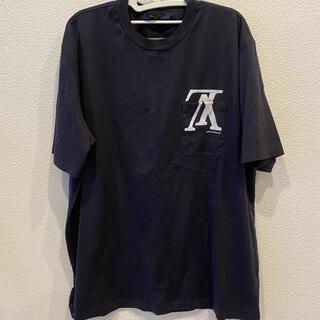 ルイヴィトン(LOUIS VUITTON)のLOUIS VUITTON FOREVER Tシャツ  アップサイドダウン(Tシャツ/カットソー(半袖/袖なし))
