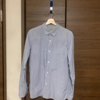 YAECA - YAECA COMFORT SHIRTS ヤエカ コンフォートシャツ ストライプ