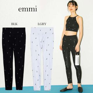 エミアトリエ(emmi atelier)のemmi 新品未使用タグ付き ヨガ yoga(ヨガ)