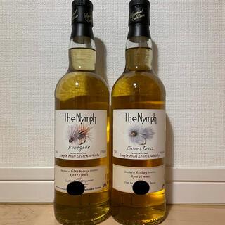 ニンフ アードベッグ グレンマレイ カジュアルドレス レネゲイド 2本セット(ウイスキー)