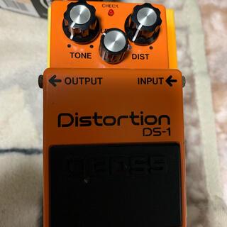 ボス(BOSS)のBOSS DS-1(エフェクター)