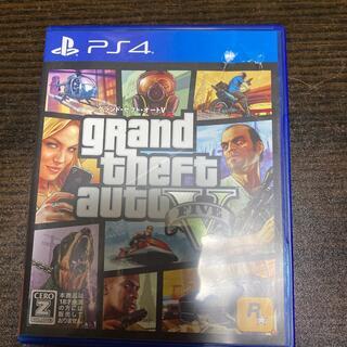 グランド・セフト・オートV(新価格版) PS4
