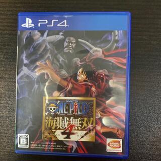 プレイステーション4(PlayStation4)のONE PIECE 海賊無双4 PS4(家庭用ゲームソフト)