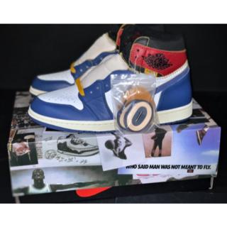 セール Union x Air Jordan 1 Retro High