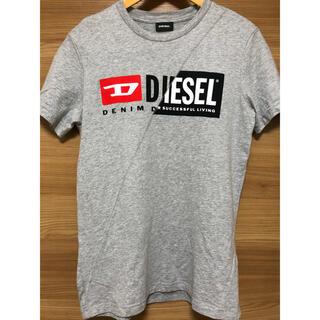 DIESEL - diesel Tシャツ メンズ 未使用 洗濯済