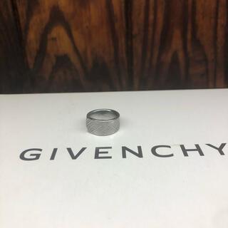 ジバンシィ(GIVENCHY)のGIVENCHY スプーンリング 10号(リング(指輪))