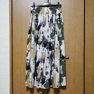 SCOT CLUB - SCOTCLUB★マキシスカート